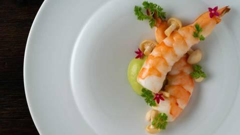 jeong shrimp