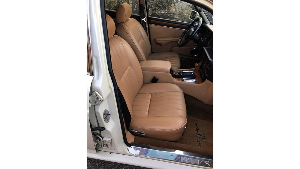 Jaguar X12