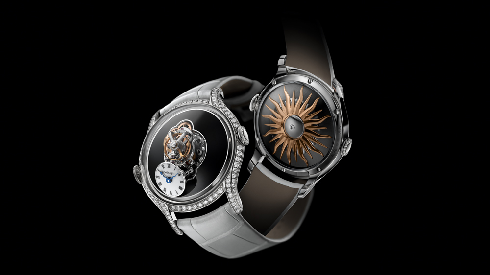 MB&F LM Flying T