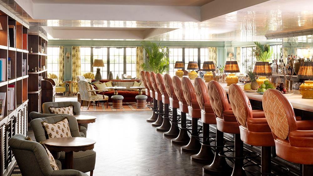 bar hotel members only Mumbai