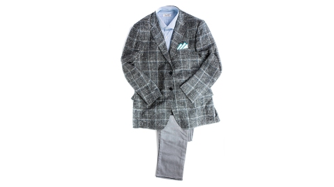 The go-everywhere sport coat