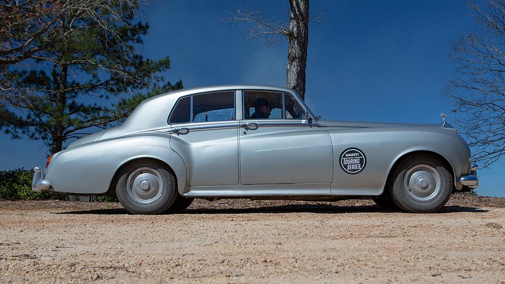 62 Rolls Royce