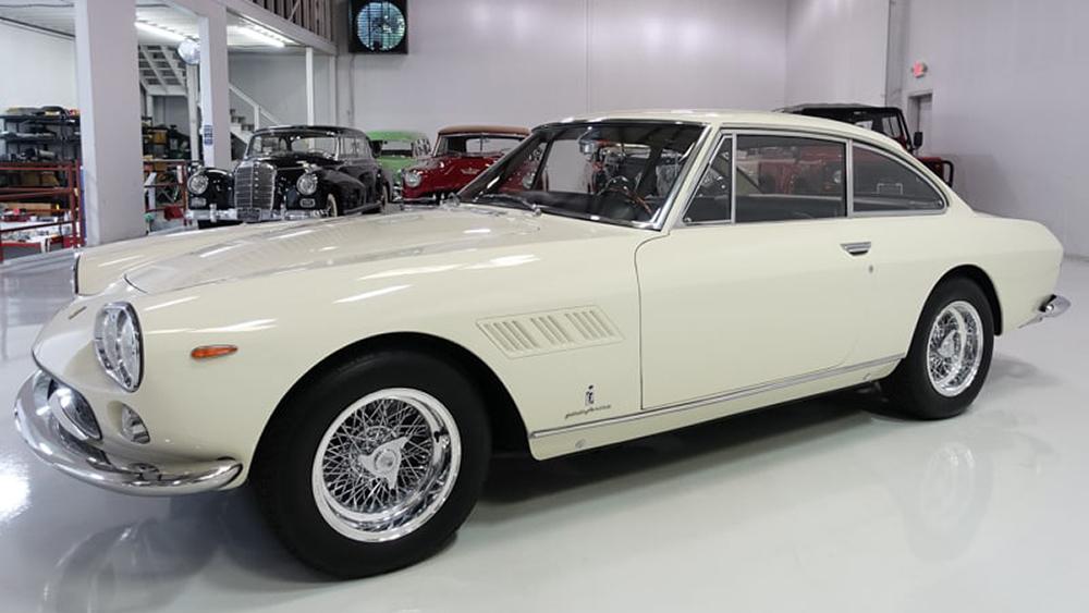 1962 Ferrari 330 GT