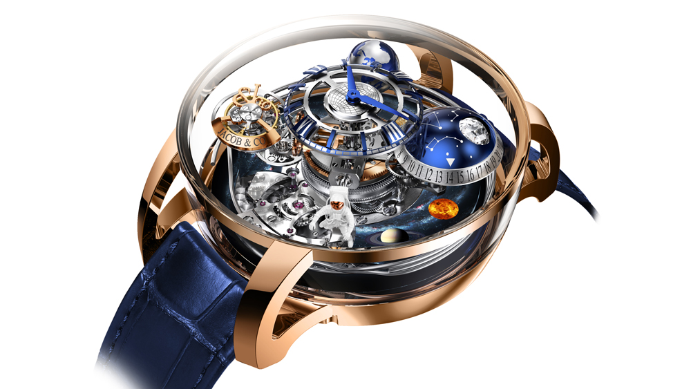 Jacob & Co Astronomia Maestro