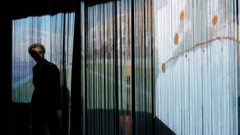 """""""Spazio Publico"""" by architects Joao Nunes and Joao Gomes da Silva."""