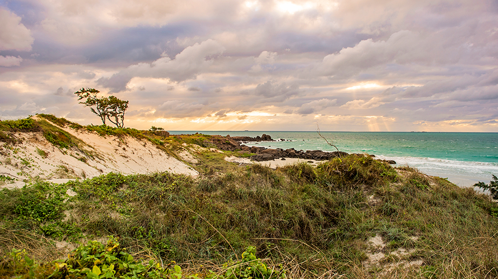 Bremer Island