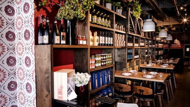 che fico alimentari tables and wine