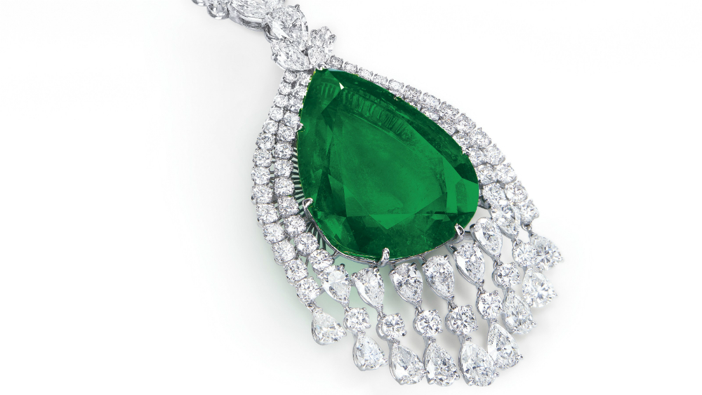 Catherine The Great Emerald Christies
