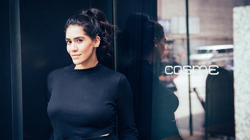 Daniela Soto-Innes at Cosmé