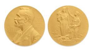 Feynman's Nobel Prize