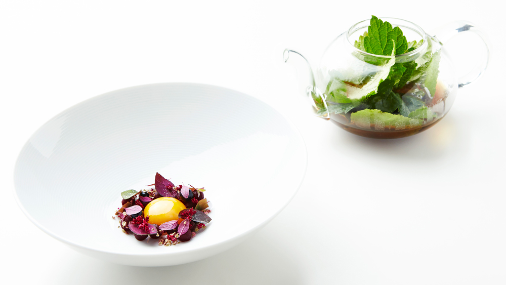 geranium copenhagen food yolk