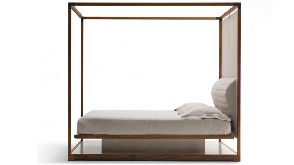 Giorgetti's Ira bed