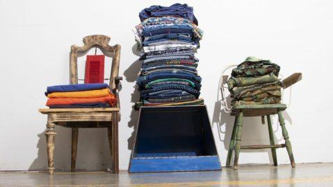 LA's eco-friendly fashion brand Atelier and Repair