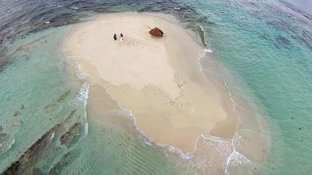 Mopian Islands