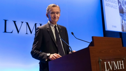 Bernard Arnault, chairman of French luxury conglomerate LVMH, has pledged over $200 million to help restore Notre Dame to its former glory.