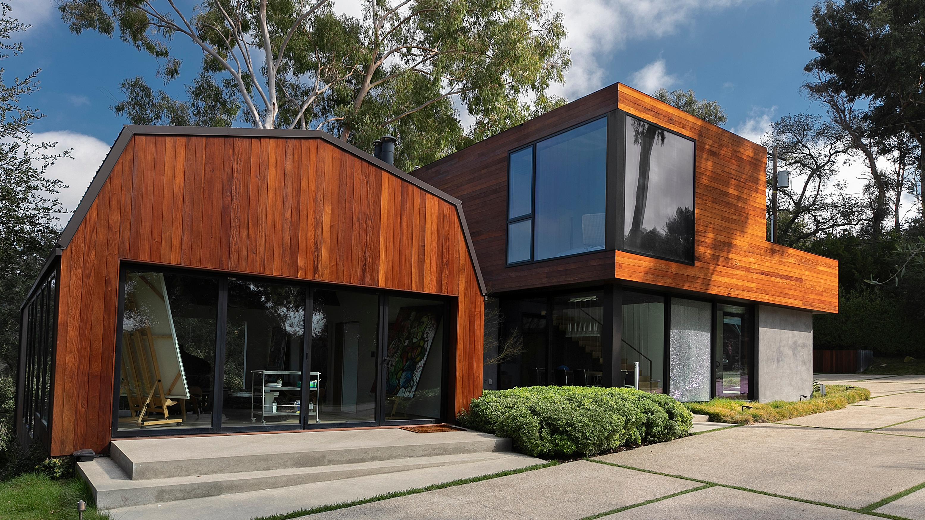 The Oak Pass Guest House