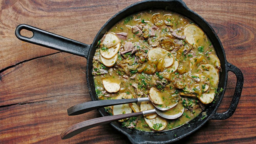 olvera beef stew