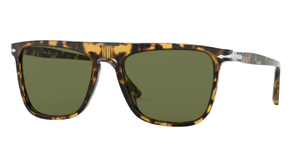 Persol's newest sunglasses update the shades Tom Cruise wore in the 1988 movie 'Cocktail.'