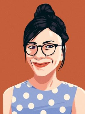 Rachel Cormack Robb Report Writer