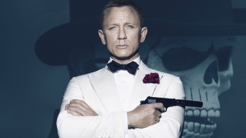 """Luxury brands are paying millions to """"star"""" in the next James Bond film."""