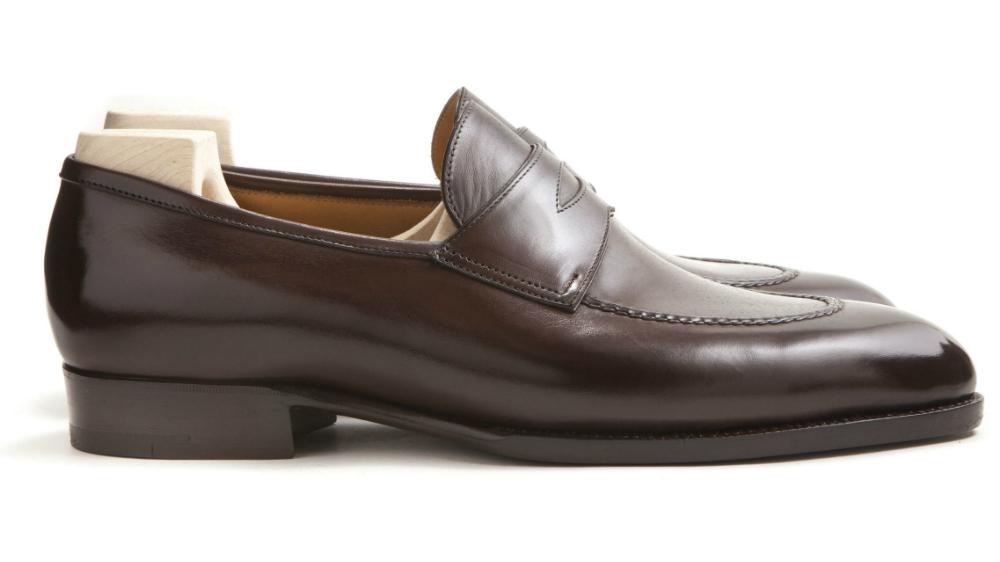 Saint Crispin's 539 Loafer