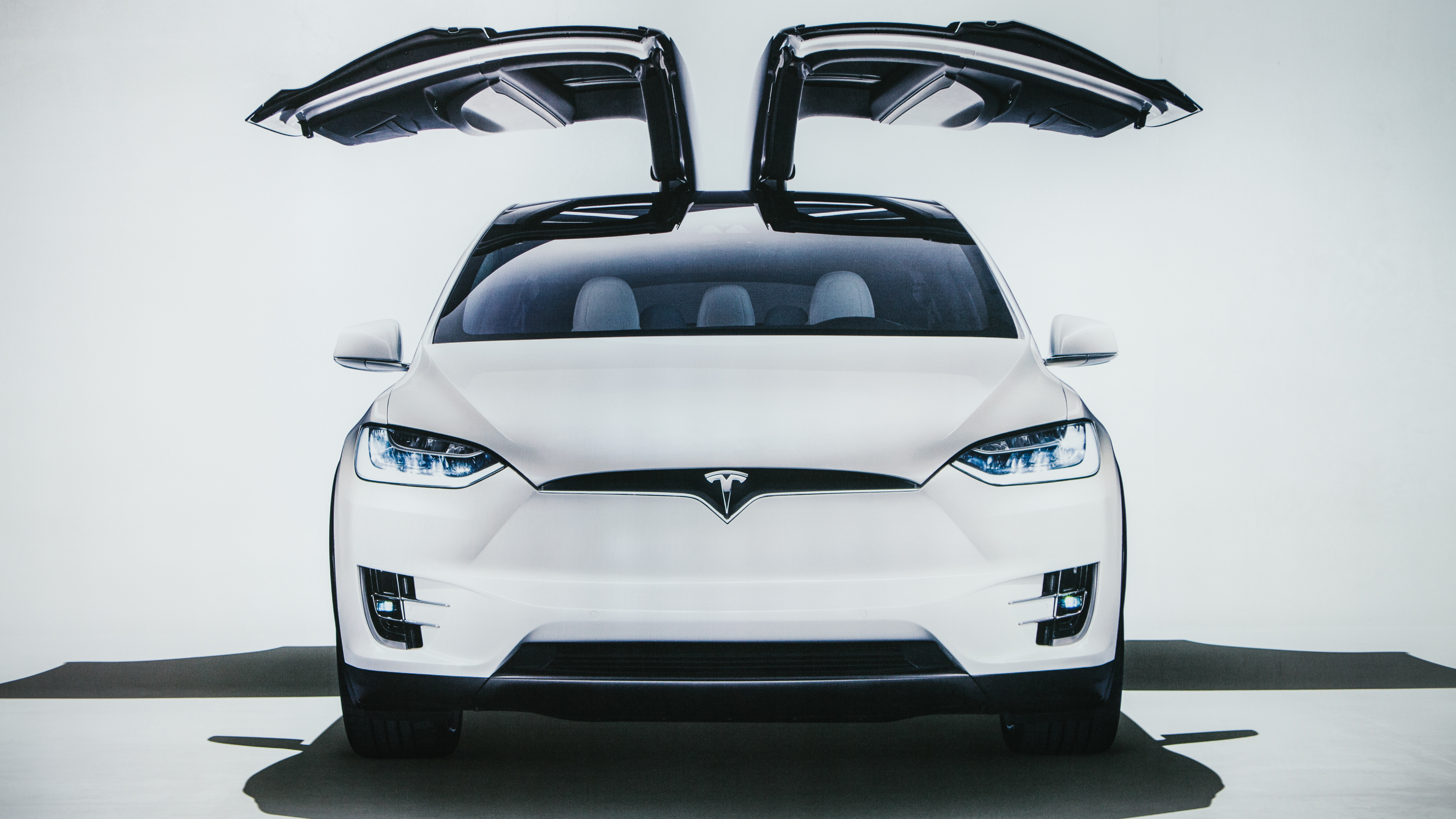 Newcomer Tesla's electric car technology has already shifted the balance among established players.