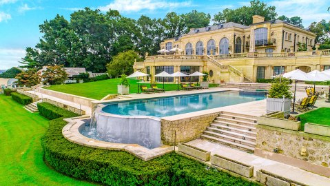 long island mansion versailles