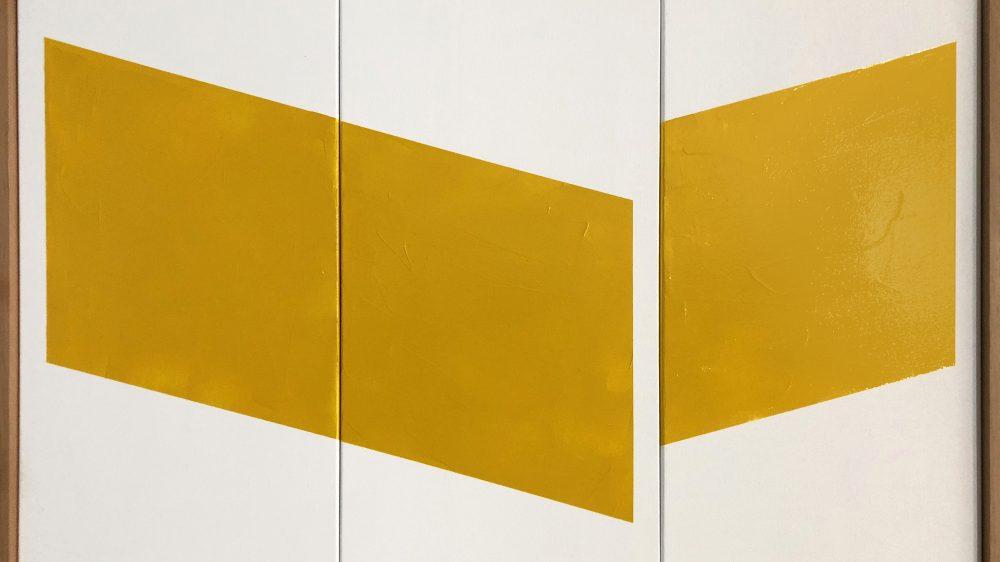 Jason Trotter's Mosaic Configuration series