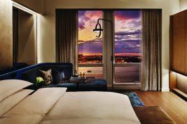 Equinox Hotel in Hudson Yards New York