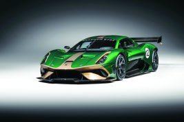 Brabham Automotive's new $1.3 million BT62