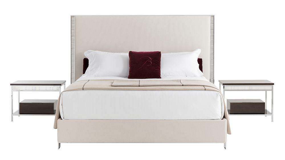 Baccarat La Maison collection bed