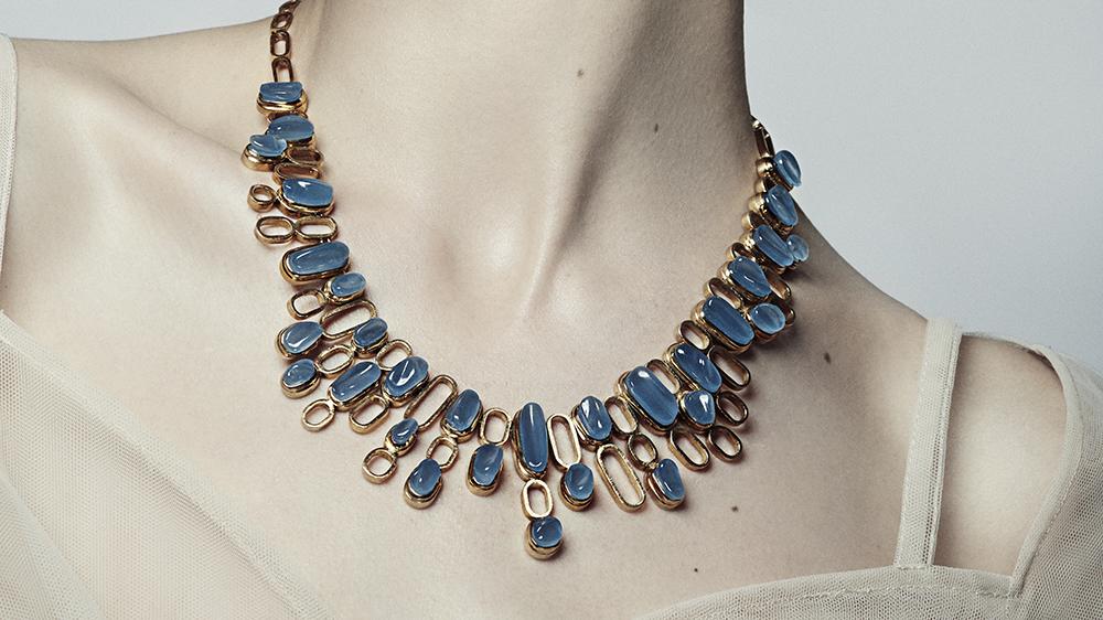 Robb Report's Big Idea in Jewelry 2019, Artist's Jewelry