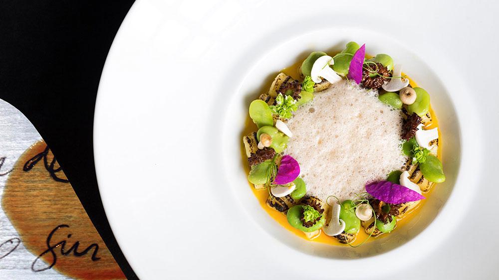 Haute Cuisine gourmet food and wine festival Miami