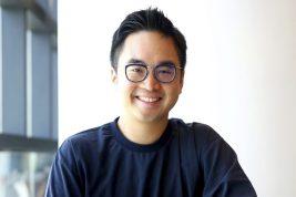 Millennial entrepreneur Adrian Cheng has just unveiled another innovative art mall in Hong Kong