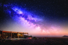 And Beyond Sossusvlei Desert Lodge