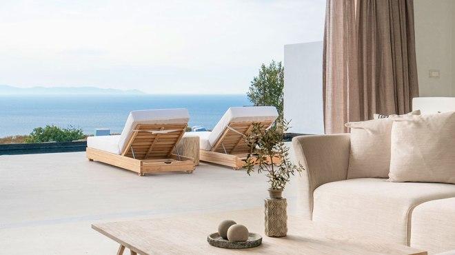 Andronis Arcadia Santorini Greek Isles resort