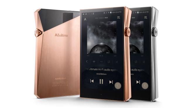 The A&ultima SP2000 ($3,500)