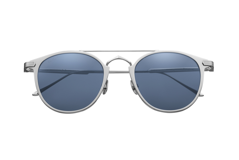 Cartier Signature C De Cartier Sunglasses