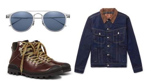 The Best Menswear to Buy in May 2019