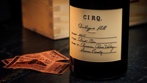 CIRQ's 2015 Bootlegger's Hill