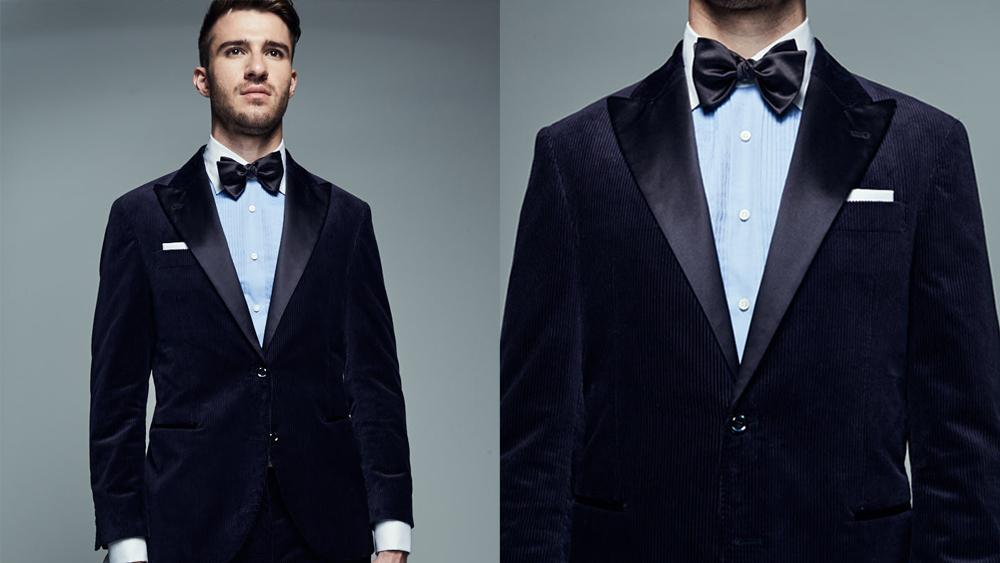 Robb Report's Best Evening Wear 2019, Brunello Cucinelli tuxedo