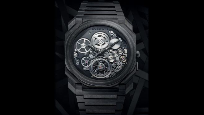 Bulgari Octo Finissimo Automatic Tourbillon