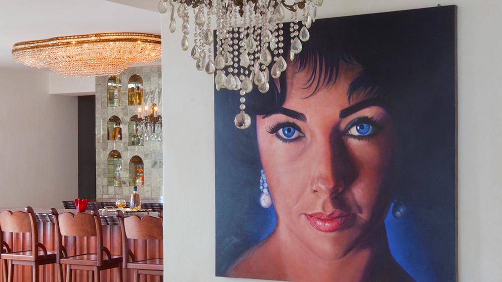 Casa Kimberly Liz Taylor Mexico