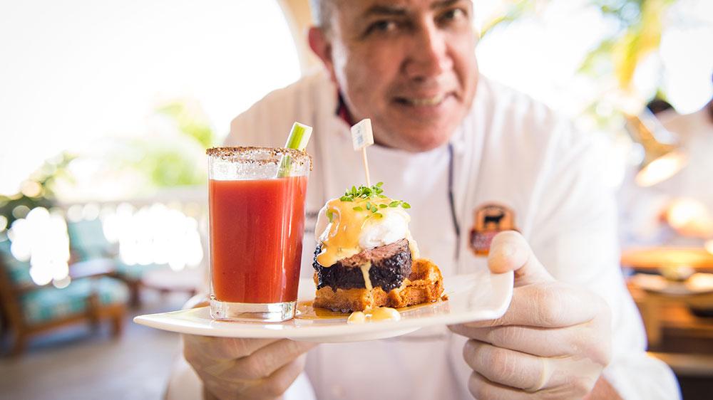 food and wine festival miami 2020