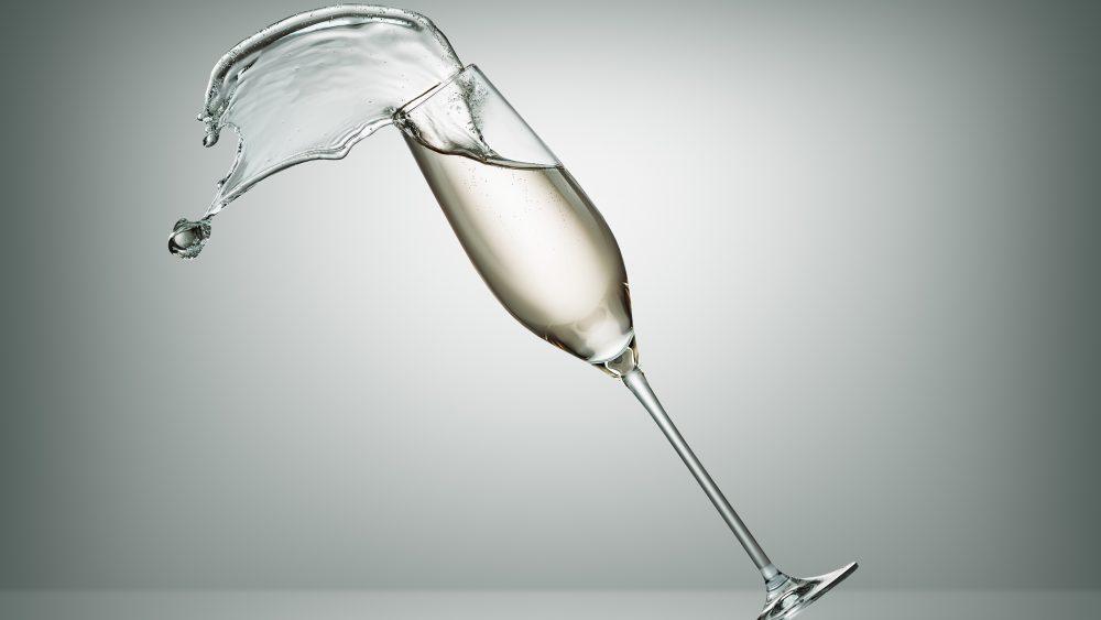 The anti-sugar campaign is ruining champagne