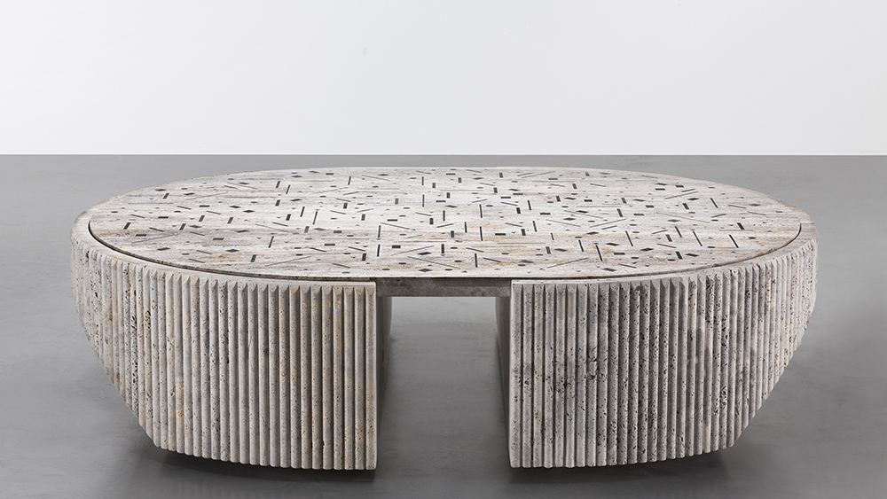 Robb Report's Best Coffee Table 2019, Constellation C040 by David/Nicolas