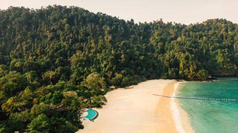 Places like Awei Pila Resort will make Mergui the next Maldives