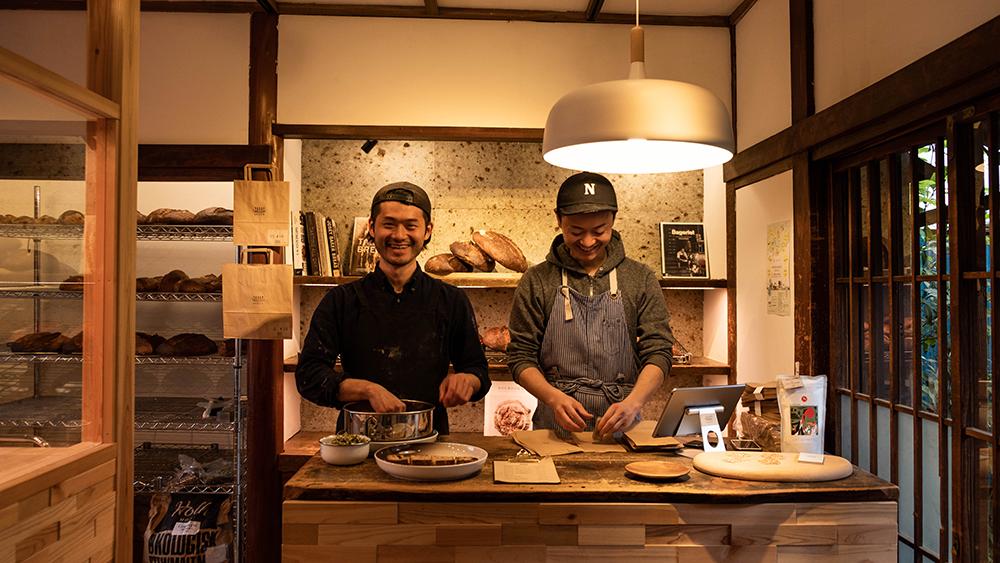 Robb Report's Best Bakery 2019, Vaner, Tokyo
