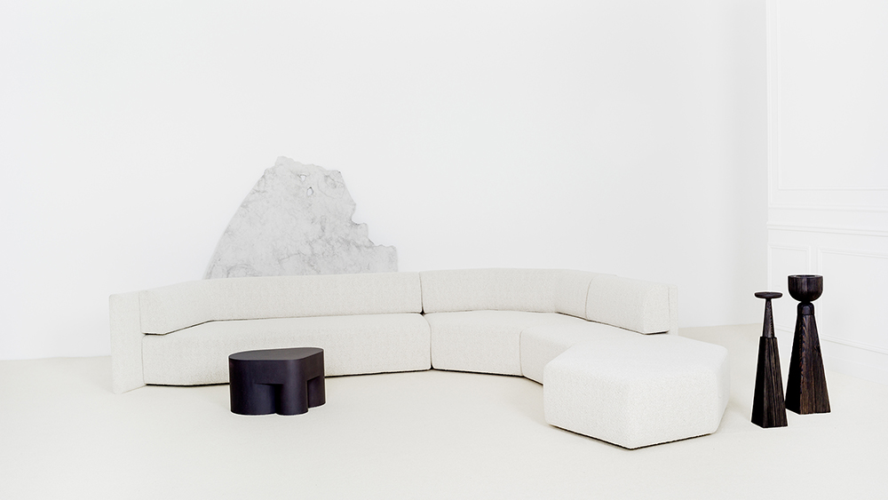 Robb Report's Best Sofa 2019, EKO by Christophe Delcourt
