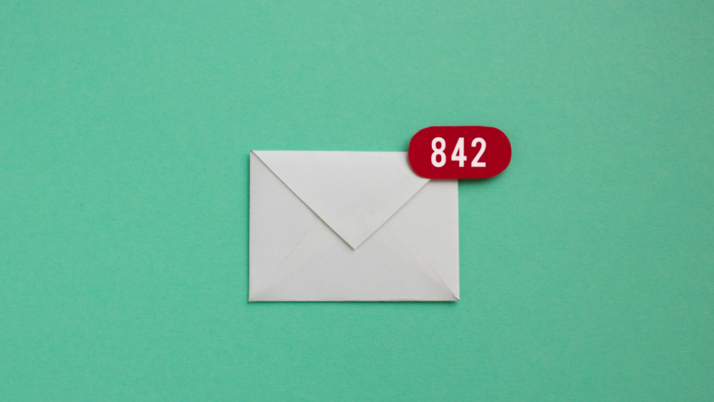 The sight of an overall inbox can trigger a fight-or-flight alarm system from your body.